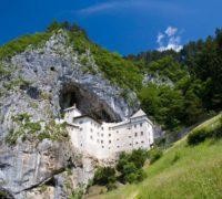 Predjamský hrad, Foto: www.postojnska-jama.eu