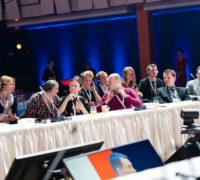 V Kongresovém centru Praha proběhlo předsednictví EU nanečisto