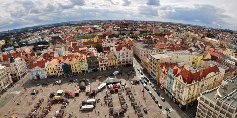 Plzeň, Foto: CzechTourism, Ladislav Renner