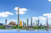 S7 Airlines zahájila přímé lety z Novosibirska do Guangzhou