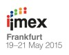 Your Event Planning Journey Starts here at IMEX 2015: 19 – 21 May