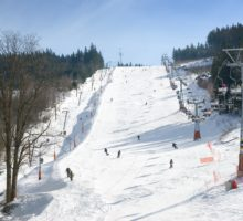 Skiareál v Deštném v Orlických horách koupil Michal Šnobr