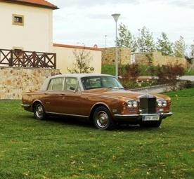 Tip na víkend: Do pražské Dubče zavítá automobilová aristokracie Rolls-Royce a Bentley