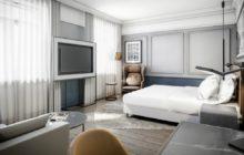 Radisson Blu Hotel Prague oslavil své otevření