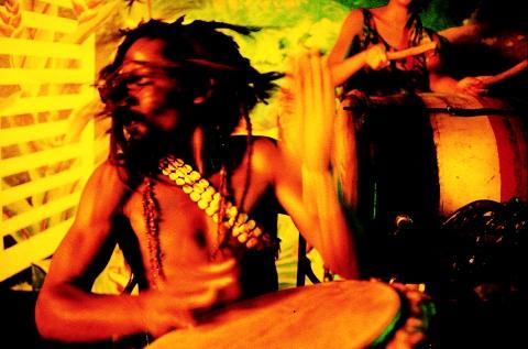Reggae, Rum a Rastafariáni na Travel Meeting Pointu