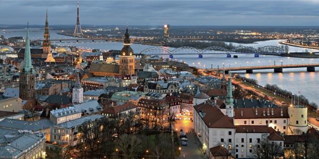 Foto: archiv Nadace Riga 2014
