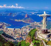 Hotely v Rio de Janeiru zejí prázdnotou