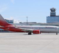 Do Petrohradu od května častěji s Rossiya Airlines