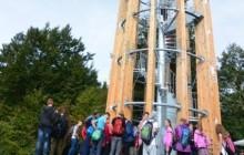 Turistické atraktivity Zlínského kraje přilákaly o 25% více návštěvníků