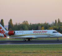 Letecká společnost Rusline otevře novou linku z Prahy do Kaliningradu