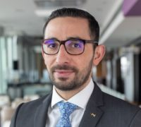 Hilton Prague má nového hotelového ředitele