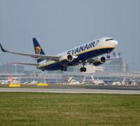 Od léta 2020 bude Ryanair létat zPrahy do Soluně a na Rhodos