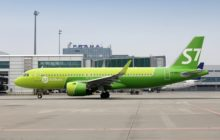 Foto: S7 Airlines