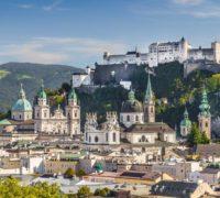 Zájezdové autobusy se musí v Salcburku hlásit předem online