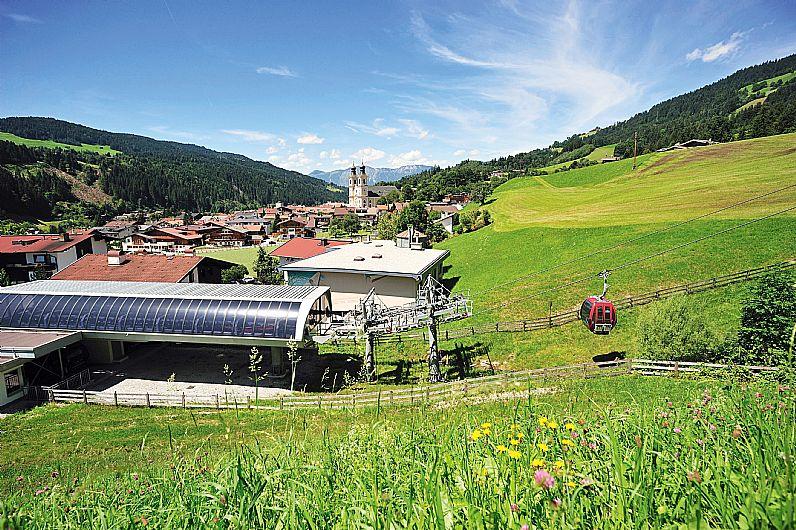 Foto: Skiwelt.at