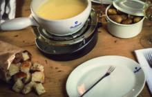 Praha potřetí hostí Swiss Food Festival