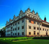 Mezinárodní skupina blogerů a influencerů stráví několik dní v Českomoravském pomezí