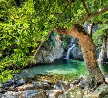 Sámothraké: ostrov velkých bohů
