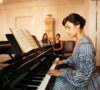 CLARA19 – výročí 200 let narození Clary Schumann, geniální virtuosky z Lipska