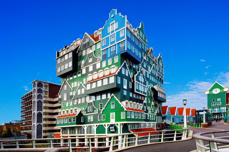 Zdroj: www.inntelhotelsamsterdamzaandam.nl