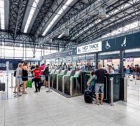Letiště Praha otevřelo službu Security FastTrack pro všechny cestující na Terminálu 2