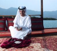 Perly v Ras Al Khaimah