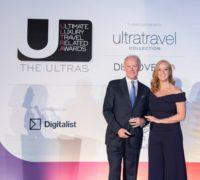 Společnost Emirates získala 5 prestižních ocenění v jediném týdnu