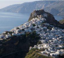 Skyros – největší ze Sporadských ostrovů