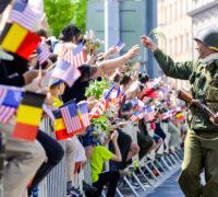Užijte si v Plzni unikátní atmosféru oslav osvobození