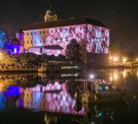 Filmové melodie na festivalu SOUNDTRACK rozezní Poděbrady