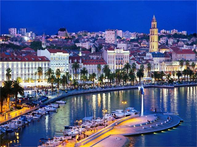Split, Foto: archiv