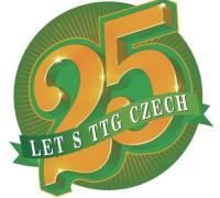 TTG je s vámi už dlouhých, ale zároveň krátkých 25 let!