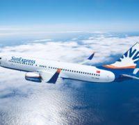 SunExpress bude létat z Prahy do Antalye na Turecké riviéře