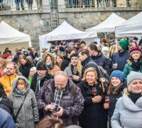 Tip na víkend: Svatomartinské slavnosti na Rašínově nábřeží v Praze
