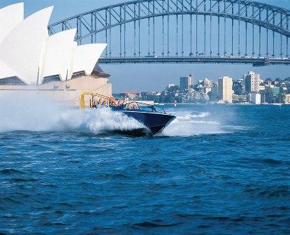 Sydney, Foto: archiv Emirates