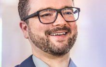 Michal Tůma ředitelem Invia v ČR, na Slovensku a v Maďarsku