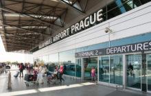 Letiště Václava Havla Praha nabídne v zimě spojení do 114 destinací
