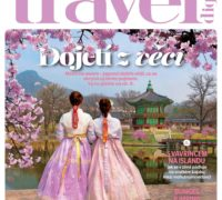 Už jsi čet´ nový Travel Digest?