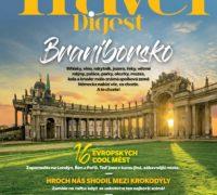 Nové číslo časopisu Travel Digest právě vyšlo