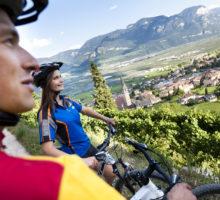 První bike hotel v Jižním Tyrolsku věří v návrat milovníků trailů