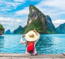 Virtuální veletrh: nový thajský nástroj na podporu cestovního ruchu