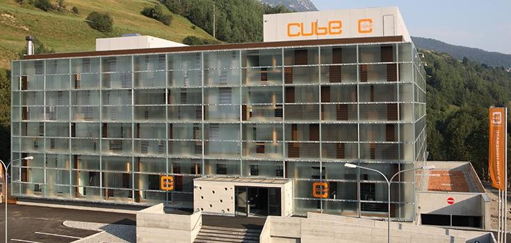 The CUBE Hotels