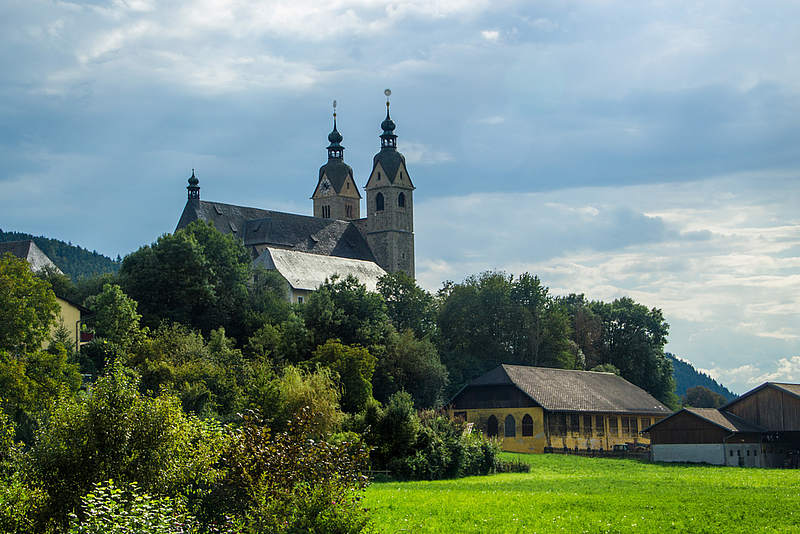 Tourismus Region Klagenfurt