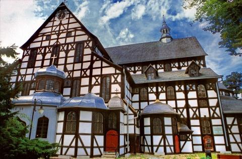 Foto: Archiv Polské turistické organizace