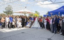 Oslavy 100. výročí Hilton Wordwide
