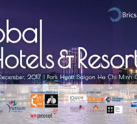 Conference Global Hotels & Resorts 2017 in Ho Chi Minh City