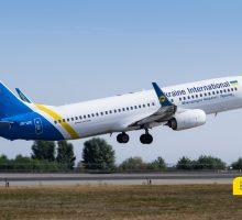 Obnovení letů mezi Prahou a Kyjevem již od 2. října 2020
