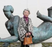 Tip na víkend – Meda Mládková v neděli oslaví 100. narozeniny