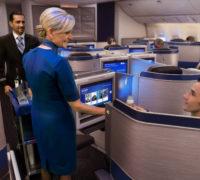 United Airlines budou od června 2019 létat z Prahy do Newarku