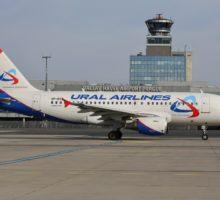 Ural Airlines: Nová přímá linka mezi Prahou a Rostovem na Donu